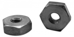 Stihl Guide Bar Nut Set No. 0000-955-0801