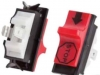 Husqvarna 362 Stop Switch No. 503-71-82-01