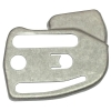 Poulan Bar Mount Plate No. 530057910