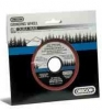 "1/4"" Replacement Grinding wheel for All Mini Chainsaw Grinders. Carded Display Package"