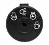 AYP Ignition Switch No. 175566