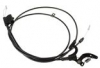 Husqvarna Control Cable No. 587326606