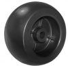 John Deere Anti-Scalp Deck Wheel  No. AM116299