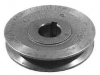 John Deere Cast Iron Spindle Pulley 4