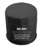 John Deere Oil filter fits model GX601K1.  For water cooled engines on tractor models 3813 & 4514.