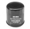 John Deere Oil Filter Shop Pack of 12,  new smaller OEM version, replaces filter on most Kawasaki engines.
